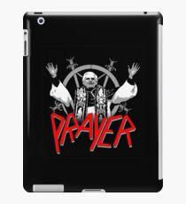 Prayer - Angel of Life iPad Case/Skin