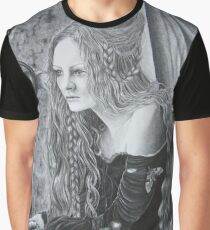 Rapunzel Graphic T-Shirt