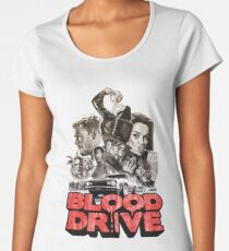 Drive baby Women's Premium T-Shirt