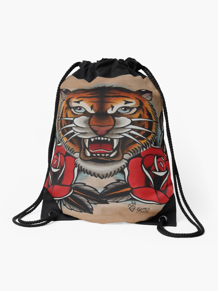 8b1f5bc1c Tiger - TATTOO