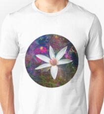 COSMIC FLORA T-Shirt