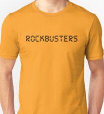 Rockbusters - Karl Pilkington, Gervais & Merchant Unisex T-Shirt