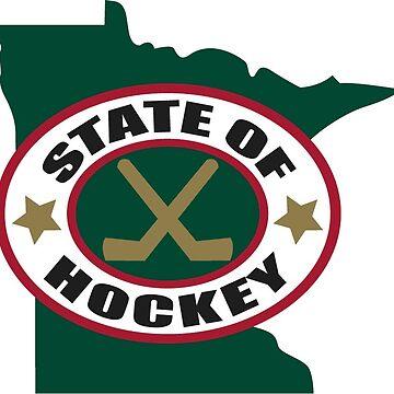 Zustand des Hockeys von mackattak06