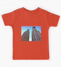 NYC Skycrapers Kids Clothes