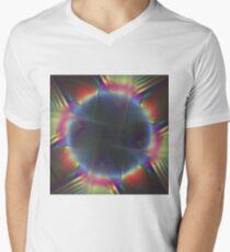 Future Tie Dye   Fractal Art T-Shirt