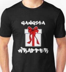 Gangsta Wrapper T shirt Unisex T-Shirt