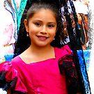 Cuenca Kids 977 by Al Bourassa