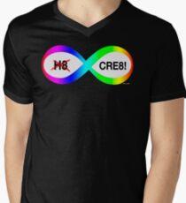 No H8, CRE8! (Elfquest) T-Shirt