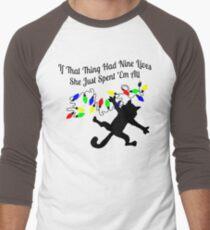 If That Thing Had Nine Lives T-Shirt