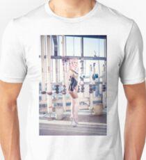 Cute latex dress T-Shirt