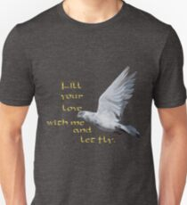 Dove Of Love T-Shirt
