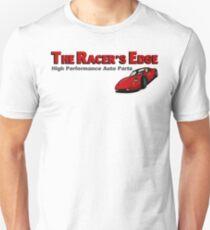 The Racer's Edge Unisex T-Shirt
