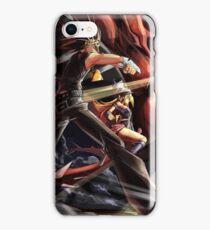 Yu-Gi-Oh ! Yugi Vs Marik iPhone Case/Skin
