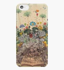 FANTASTIC BOTANICAL iPhone 5c Case