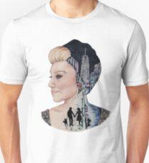 Kirstin Maldonado  T-Shirt