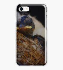 Beauty sleep iPhone Case/Skin