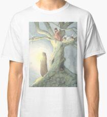 Caught a Wisp Classic T-Shirt