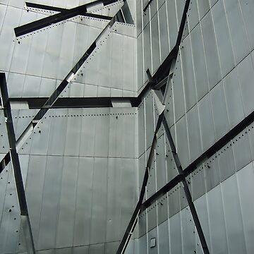 The cladding... by NuhSarche