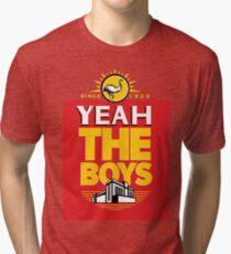 Emu Export Yeah The Boys Tri-blend T-Shirt