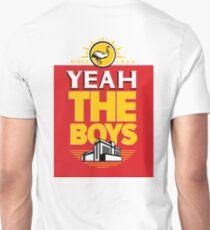 Emu Export Yeah The Boys T-Shirt
