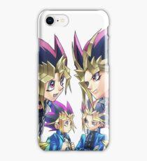Yu-Gi-Oh ! Evolution iPhone Case/Skin