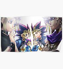 Yu-Gi-Oh ! Evolution Poster