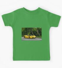 Ferrari 458 Speciale  Kids Clothes