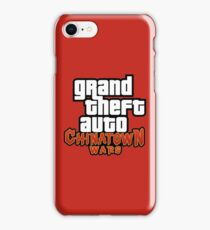 GTA iPhone Case/Skin