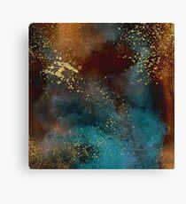 Magical Fairy Tale Dust 10 Canvas Print