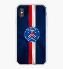 coque iphone xs max paris saint germain mbappe