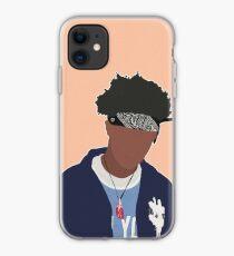 Pro Era Joey Badass iphone case
