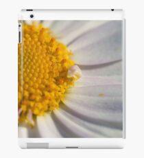 Chamaemelum fuscatum iPad Case/Skin