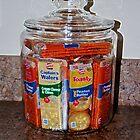 Grandma's Cracker Jar by Cynthia48