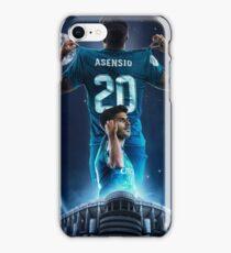 Asensio 20 iPhone Case/Skin