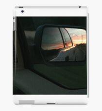 Sunset Reflection iPad Case/Skin