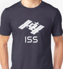 ISS T-Shirt
