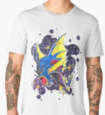 Mega Gyarados Men's Premium T-Shirt