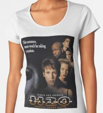 Halloween H20  Women's Premium T-Shirt