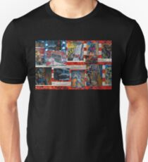 Firefighters will never forget T-Shirt