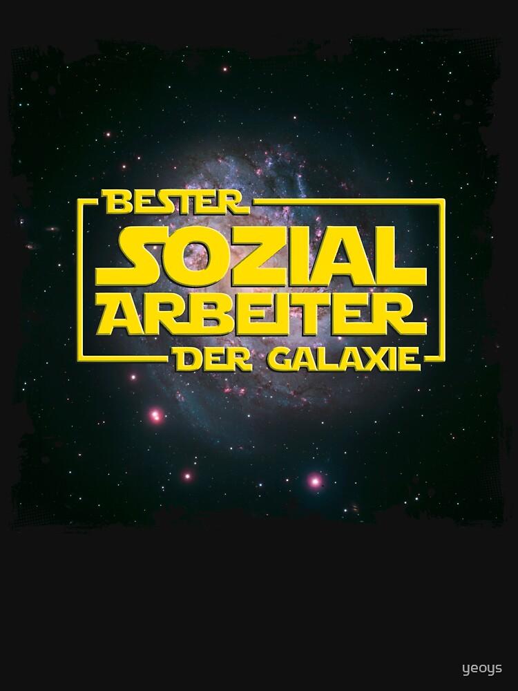 Space > Bester Sozialarbeiter der Galaxie > Nerd von yeoys