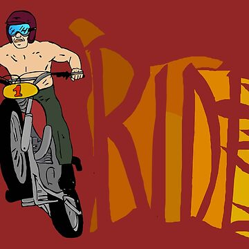 Ride by Logan81