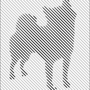 Shiba Inu by StateAlternate