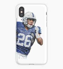 Saquon Barkley iPhone Case/Skin