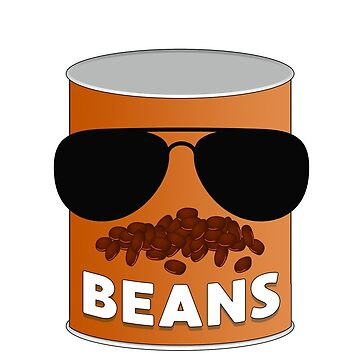 Cool Beans by s3w4g3