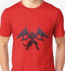 TEAM RED-EYES (Yu-Gi-Oh GO) T-Shirt