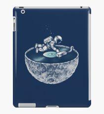 Space Tune iPad Case/Skin