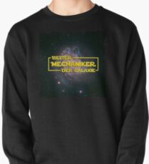 Space > Bester Mechaniker der Galaxie > Nerd Pullover