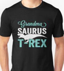 Grandma Saurus Shirt T-Shirt