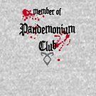Pandämonium Club von KiDesign