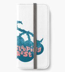 Sleeping Forest iPhone Wallet/Case/Skin